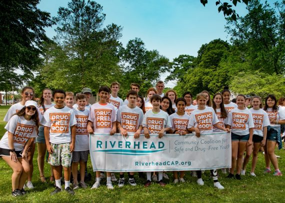 Riverhead Youth Coalition